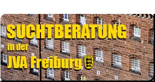 Suchtberatung in der JVA Freiburg