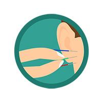 Nada Ohr Akupunktur