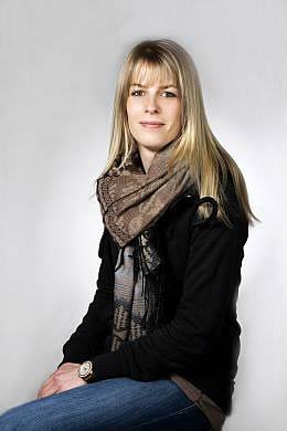Sarah Paulus